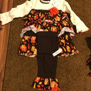 Other - Thanksgiving outfit boutique